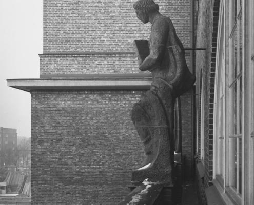 Lyzeum am Lübeckerthor