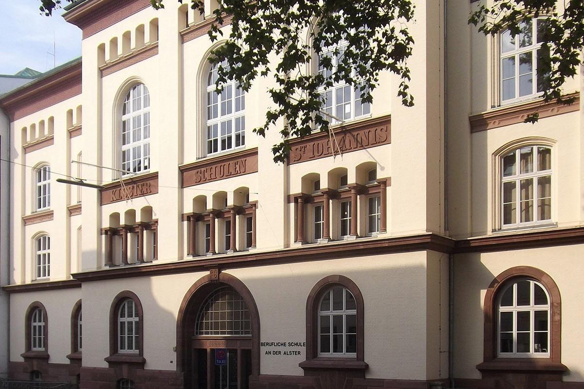Klosterschule Geschichte