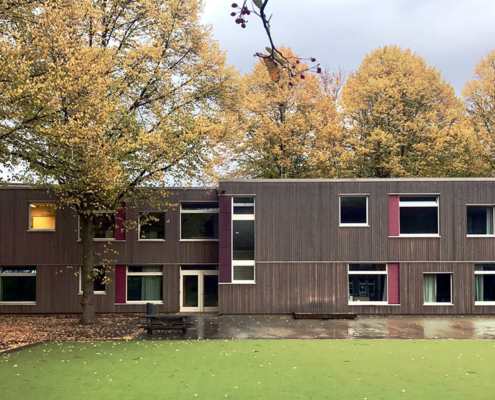 Klosterschule Oberstufenhaus