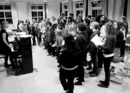 Klosterschule Chor