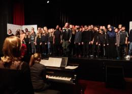Chorkonzert 2017