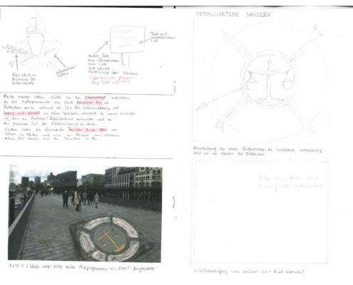 Skizzenbuch 2